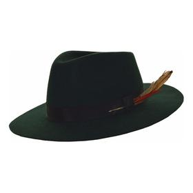 Sombrero Australiano Fieltro Compañia De Sombreros M61408804