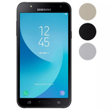 Samsung J7 Neo 4g Lte 2gb Ram Octacore 16gb Flash Frontal