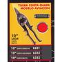 Tijera Corta Chapa Modaviación 10 Corte Rect Black Jack L034