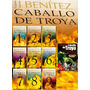 Caballo De Troya Colección J.j Benitez ( Originales P D F)