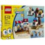 Lego 3816 Bob Esponja Parque Diversiones Liquidacion