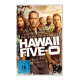 Hawaii Five-0 - Importe Por Temporada - Dvd
