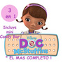 Kit Imprimible Doctora Juguetes - Editable!,el Mas Completo