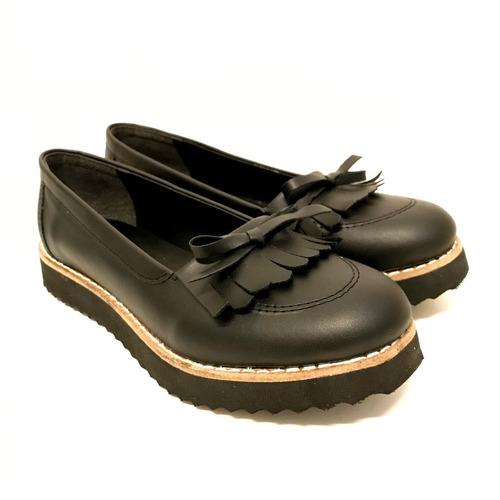5a94ff468d7 Ver más Ver en MercadoLibre. Mocasines Zapatos Mujer Chatitas Monakia Art  200n. Nuevo. Buenos Aires
