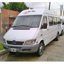 Sprinter 413 19+1 Minibus 2010 Impecable