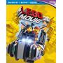 Lego La Gran Aventura Bluray 3d Hd Full 1080 !!!
