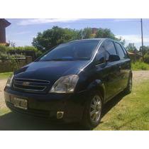 Chevroletmeriva Easytronic 09,full! 1.8v Gnc5tag. Permuto!!