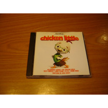 Chicken Little Cd Soundtrack Alejando Lerner Rem Joss Stone