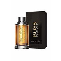 Perfume Hugo Boss The Scent 200ml ! El Mejor Precio !!!