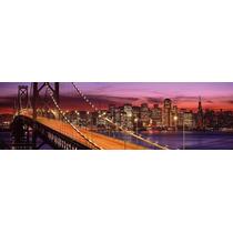 Rompecabezas Ravensburger De 2000 Piezas: San Francisco