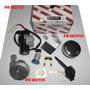 Kit De Cerradura Gilera Smash 125r Original En Pr Motos