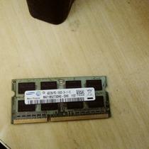Memoria Ram 4gb Samsung M471b5273dh0-ch9