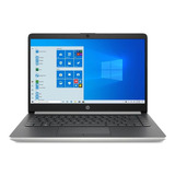 Hp 14  Laptop, Amd Ryzen 3 3200u, 8gb Ram, 256gb Ssd Cuotas