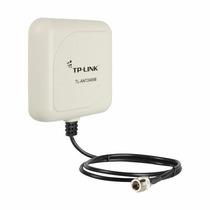 Antena Wifi Tl-ant2409 Direc Tp Link 9db Externa Bluesky