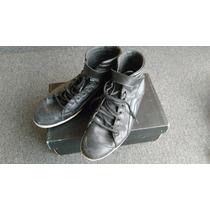 Zapatillas Tascani Talle 45 Negras