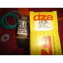 Bobina Alimentacion Zanella 50 C/sensor 1076 Dze Mtc Motos