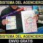 Sistema Del Agenciero Para Ganar La Quiniela Envío Gratis