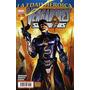Vengadores Secretos 5 Avengers Marvel Panini