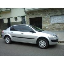 Renault Megane Ii 1.6 Confort Plus