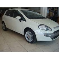 Fiat Punto Attractive No Esperes Mas! $173.500