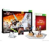 Disney Infinity 3.0 Starterpack Star Wars Xbox360 Env/gratis