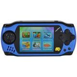 Consola Portátil Microboy Pro Levelup 105 Juegos Precargados