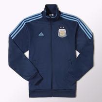 Campera Adidas De Fútbol Argentina