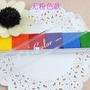Arbol De La Vida ! Tinta Para Sellos 6 Colores Almohadillas