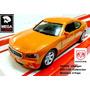 Auto Dodge Charger 2010 Coleccion Metal Esc1:32 Calidad