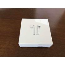 Apple Airpods En Caja Cerrada Con Garantía