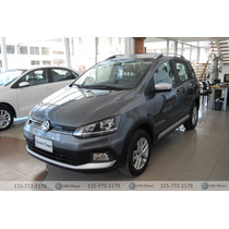 Volkswagen Suran Cross 1.6 Msi Highline