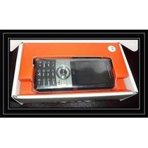 Motorola Nextel I418 En Caja Films En Vidrio Color Negro