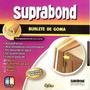 Burlete Goma Perfil D Suprabond 5,2x9x6 Bco O Marron Almagro