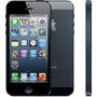 Iphone 5 16gb Black Negro Excelent Estado Notredame Belgrano