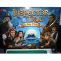Inspector True ¡¡¡ Juego De Piratas !!! Top Toys