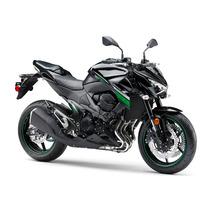 Kawasaki Z800 Linea 2016