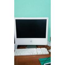 Computadora Con Cpu Incorporado Marca Apple