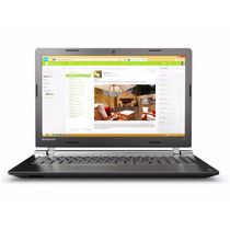 Notebook Lenovo Ideapad 100-15lbd I5 5200u 8gb 1tb 15.6¨ Box