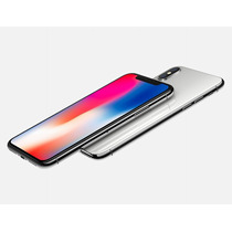 Iphone X 256gb-entrega Inmediata--1 Año Gtia. Oficial Apple