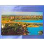 El Arcon Tarjeta Postal Santa Fe Vista Aerea Panoramic 43121