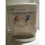 Dispenser De Agua Frio/calor A Botellon [leer Descripción]