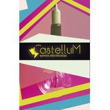 Electricista Matriculado Castellum