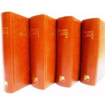 6f46fb65cc9 Liturgia De Las Horas Para América Latina 4 Tomos Ddb en venta en ...