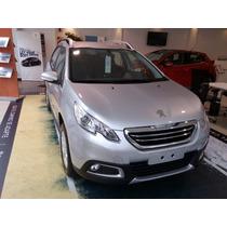 Peugeot 2008 Allure Tiptronic 1.6 Entrega Inmediata 208