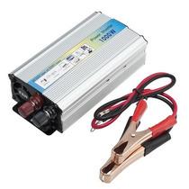 Inversor Convertidor 1000w Watts 12v 220v Con Usb