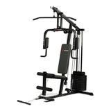 Multigym Olmo Musculacion Fitness 90  1fo9105 Y