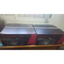 Pioneer Xdj-1000 Multiplayer Precio X C/u 12 Cuotas S/ Int