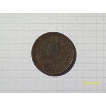 Buenos Aires 20 Decimos 1831 Rarisima 21,5 Gr