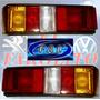Faro Trasero Fiat 147 / Spazio / Vivace Der/izq