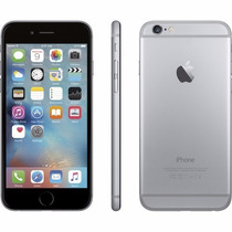 Iphone® 6 De 16 Gb (desbloqueado) - Silver (gris) - Apple